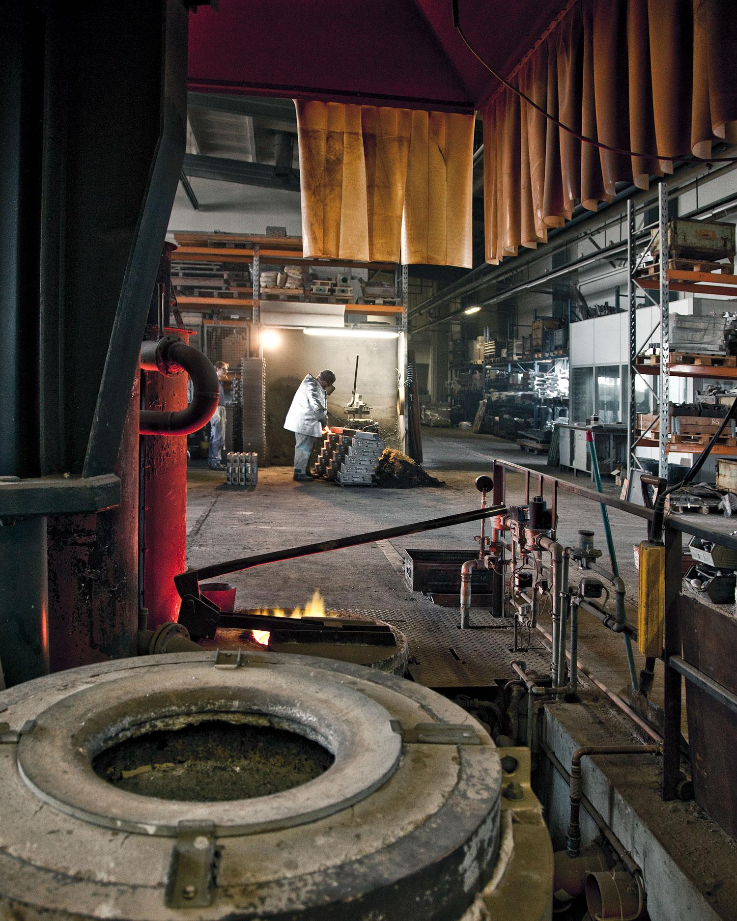 industriefotograf-dortmund-eisengiesserei-interieur